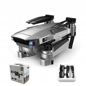 Folding Remote Control Four-axis Positioning Drone