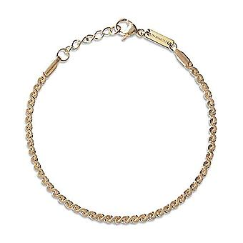 """women's """"Helena"""" racciale with jewelry packaging in gold, silver and pink and stainless steel colors, color: goal"""