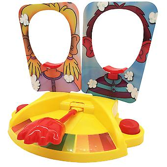 Pie Face Funny Funny Board Toy Party Game