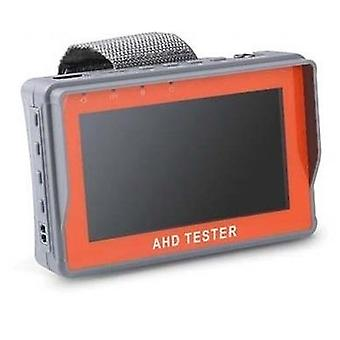 4,3 tuuman cctv-kameran testausnäyttö