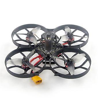 Racing Drone W/ Caddx, Ant Liten kamera, Aio Flight Controller & Onboard,