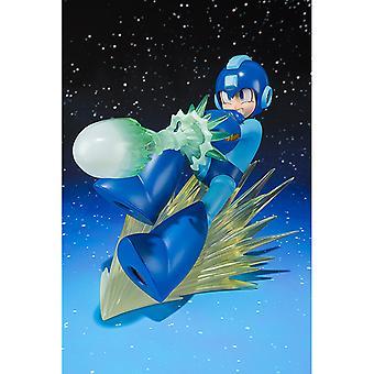 Megan Man Zero (Mega Man) Bandai Tamashii Nations Figuarts Figure