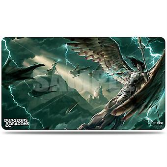 Ultra Pro Dungeons & Dragons Cover Series: Princes of the Apocalypse Playmat