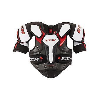 CCM Jetspeed FT4 Pro Shoulder Protection Junior