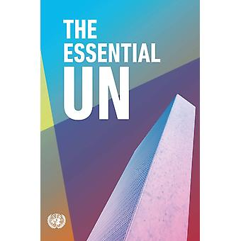 De essentiële VN door het Ministerie van Openbare Informatie van de Verenigde Naties