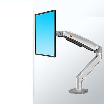 gass våren arm skjerm skjerm holder stasjonær skjerm montering