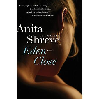 Eden Close by Anita Shreve