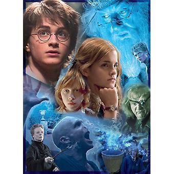 Ravensburger Harry Potter Jigsaw Puzzle (500 Pieces)