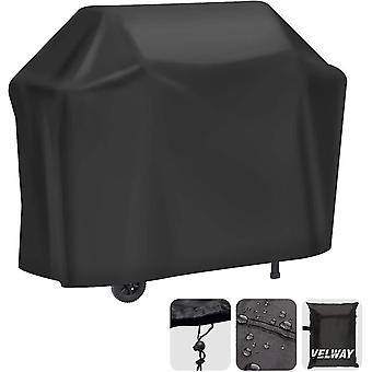 Barbecue Protective Gas Grill Cover Oxford Fabric