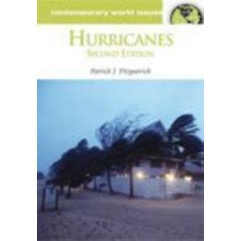 Hurricanes A Reference Handbook by Fitzpatrick & Patrick