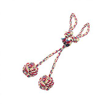 Chew Toys For Dogs, Washable Cotton Ropes For Small To Medium Puppies