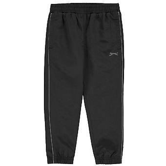 Slazenger Closed Hem Woven Pants Infant Boys