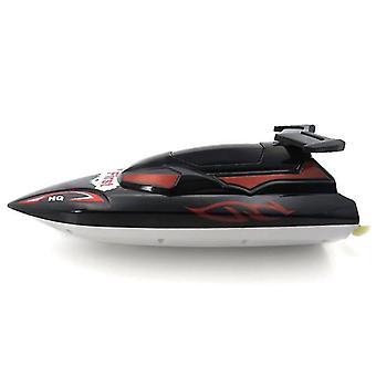 HQ2011 15C 10Km/H Mini Barca Rc di controllo a infrarossi a 27 Mhz