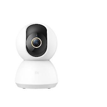 Lens filters ultra hd 2k smart ip camera wifi pan tilt and night vision