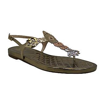 Cole Haan mujeres Pinch Lobster Open Toe Casual tobillo correa sandalias