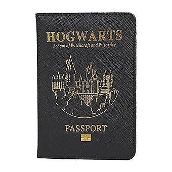 Harry Potter Pass Holder Hogwarts