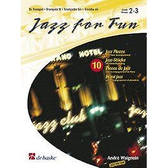 Jazz huvin vuoksi