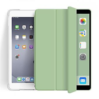 Suitable For 2018/2019 Apple Ipad10.5 Universal Tablet Protective Case--matcha Green