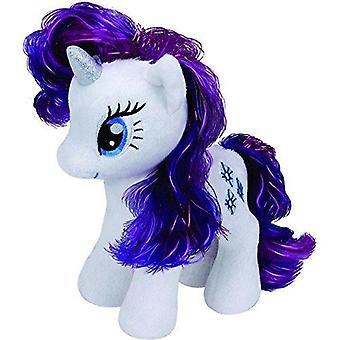- 90206 - Beanie Babies My Little Pony Soft Toy – Rari