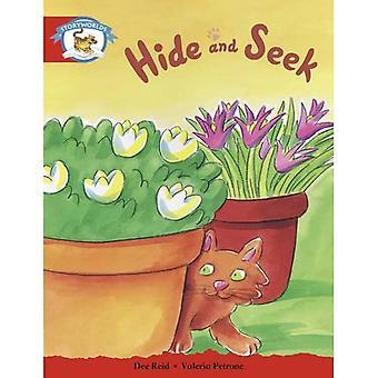 Hide and Seek: Stage 1