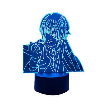 Animetoradora Taiga Aisaka Nocne światło
