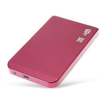 Usb3.0 1Tb Disques durs externes Portable Desktop Mobile Hard Disk Case