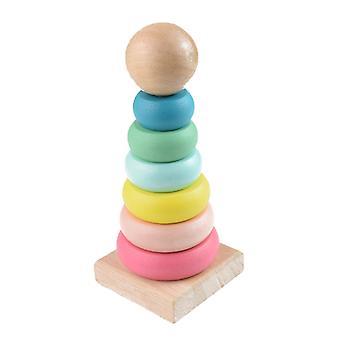 木製スタッキングおもちゃの形状マッチングゲーム幾何学的ビルディングブロック脳発達プラグおもちゃ子供年齢3以上贈り物