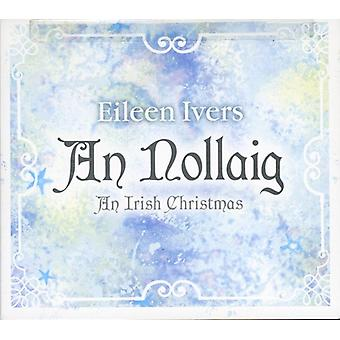 Eileen Ivers - Nollaig: An Irish Cheistmas [CD] USA import