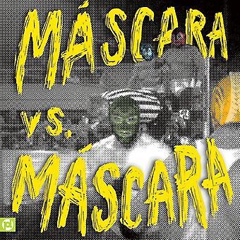Mascaras - Mascara vs. Mascara [Vinyl] USA import