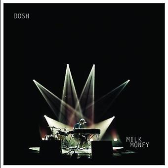 Dosh - Milk Money [CD] USA import