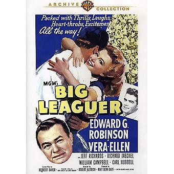 Big Leaguer (1953) [DVD] USA importieren