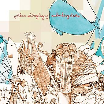 Alan Singley - Audio Bicyclette [CD] USA import