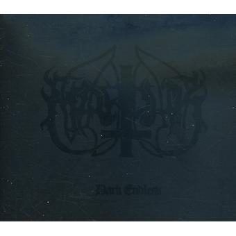 Marduk - Dark Endless [CD] USA import