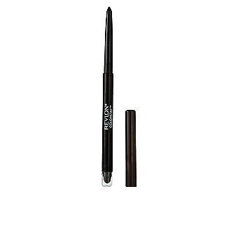 Revlon Colorstay Eye Liner #201-musta 0,28 Gr naisille