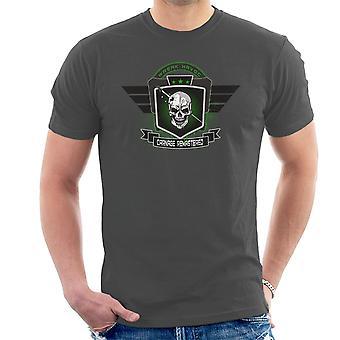 Carnage Remastered COD Modern Warfare Remastered Men's T-Shirt