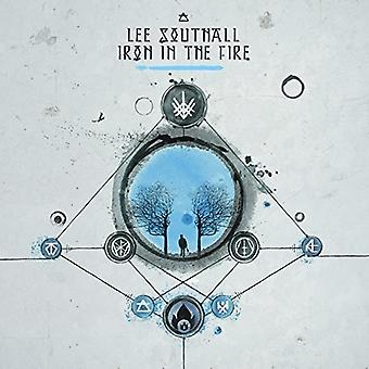 Lee Southall - Iron in the Fire [CD] USA import