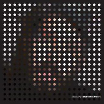 Scroobius Pip - Distraction Pieces [CD] USA import