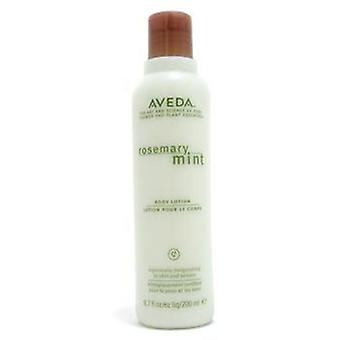 Aveda Rosemary Mint Body Lotion - 200ml/6.7oz