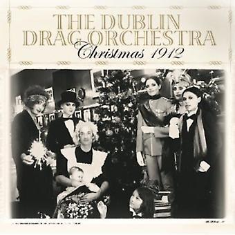 M.a. Charpentier - Weihnachten 1912 [Vinyl] USA import