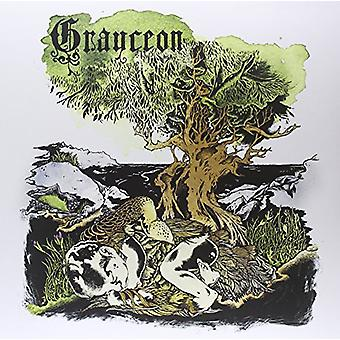 Grayceon - Pearl & the End of Days [Vinyl] USA import