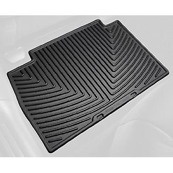 WeatherTech All-Weather Trim to Fit Rear Rubber Mats for Ford Expedition, Black