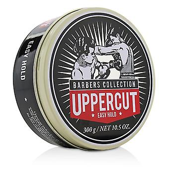 Uppercut Deluxe Barbers Collection Easy Hold - 300g/10.5oz