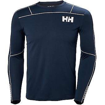 Helly Hansen HH Lifa Active Light LS - Navy