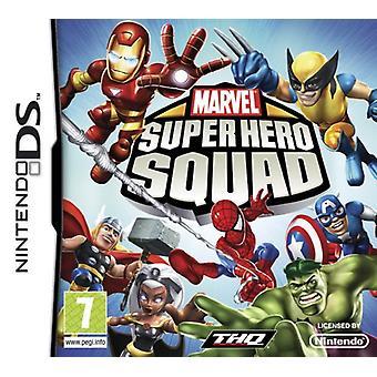 Marvel Super Hero Squad (Nintendo DS) - New