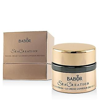 Babor Seacreation The Eye Cream - 15ml/0.5oz