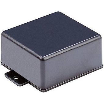 Strapubox C 04 Modular casing 68 x 61 x 28 Acrylonitrile butadiene styrene Black 1 pc(s)
