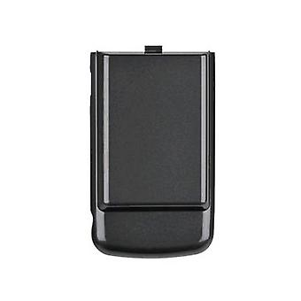 OEM LG Accolade VX5600 Extended Battery Door (Black)