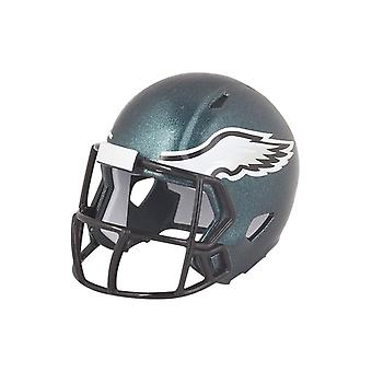 Riddell speed pocket football helmets - NFL Philadelphia Eagles