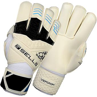 SELLS PRO WRAP H2O JUNIOR Goalkeeper Gloves