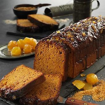 Sidoli Frozen Sticky Ginger Loaf Cake